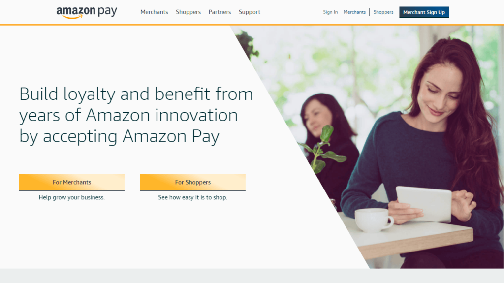 Amazon Pay Review