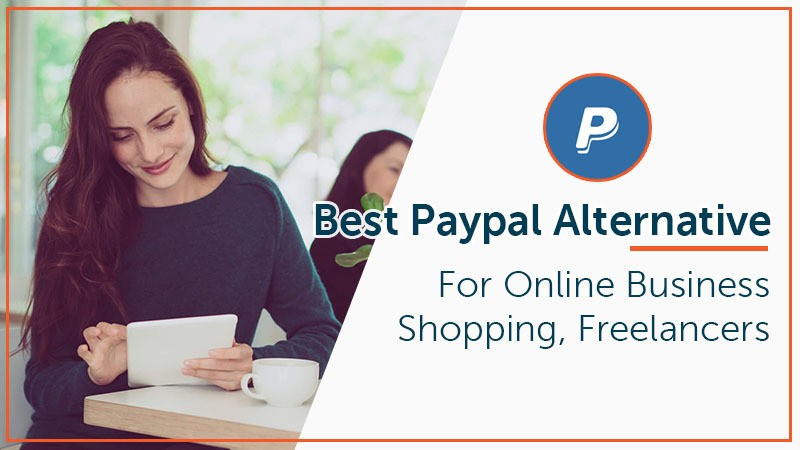 Best Paypal Alternative