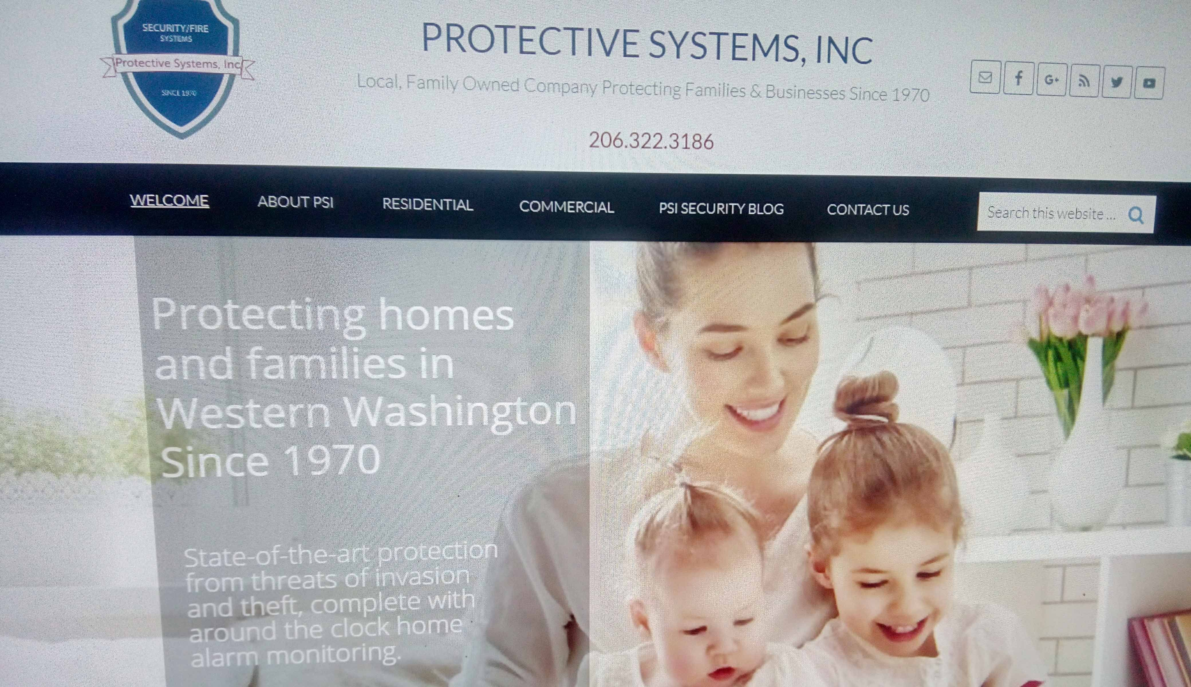 Protective Systems Inc Case Study