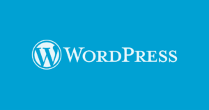 Start Blog on WordPress