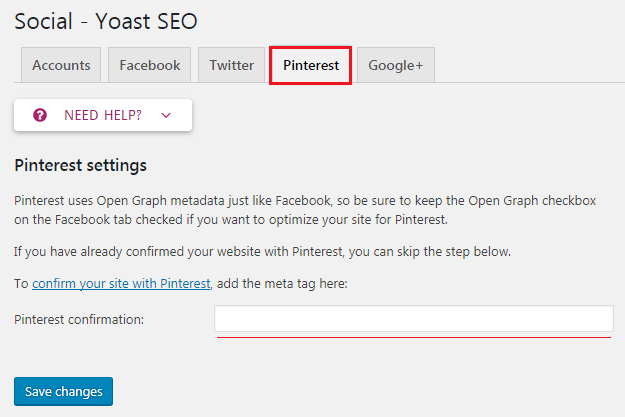 How to do WordPress SEO technically (OnPage Guide) Pinterest