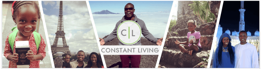 Constant Living Featured