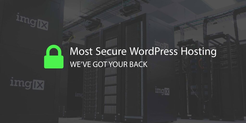 3 Most Secure Wordpress Hosting For Business Website Rainastudio