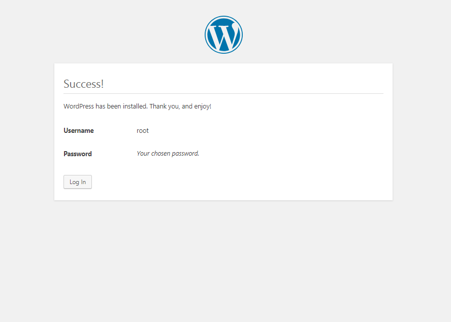 Image 6 - Install WordPress On Localhost