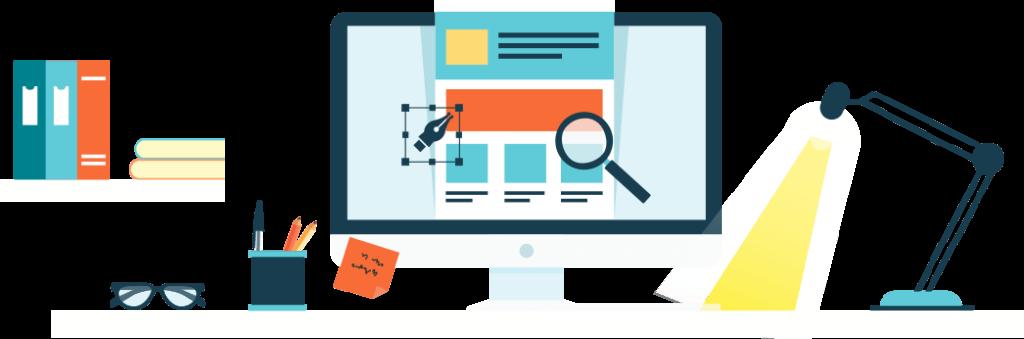 RainaStudio Web Development