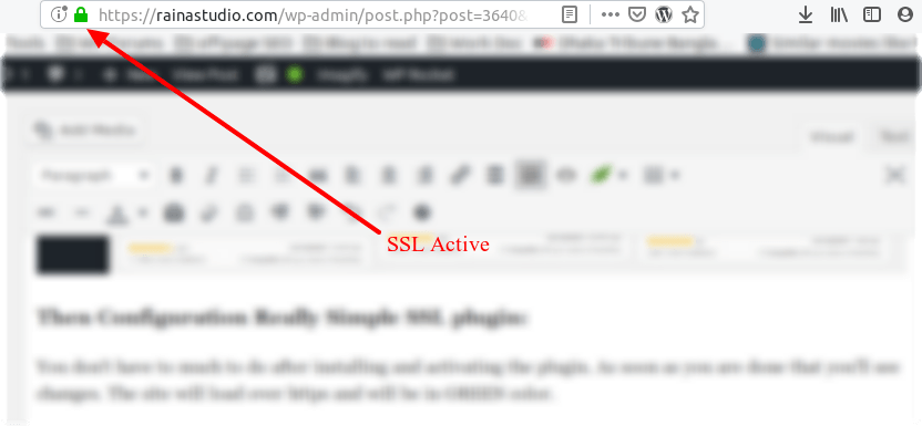SSL Active