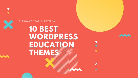 10 Best WordPress Education Themes for Education Portal