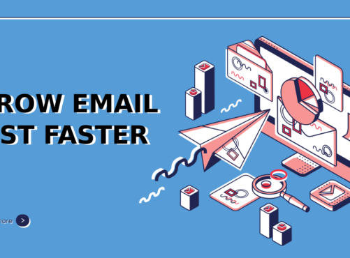 How to Grow Email List Faster