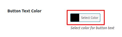 Button Text Color Picker
