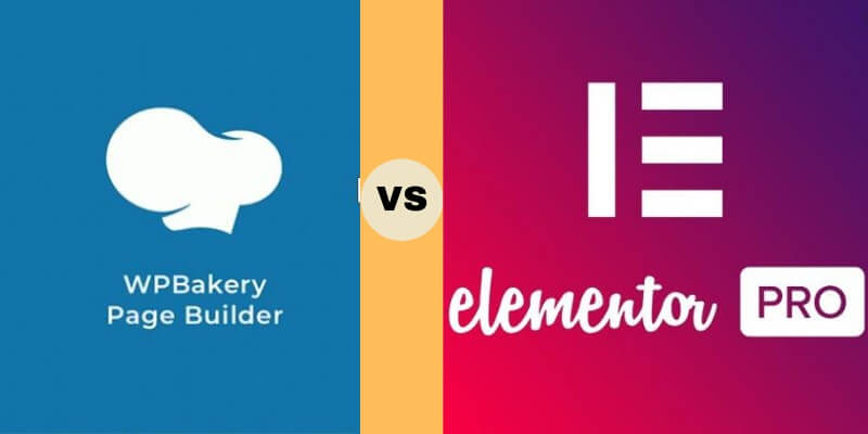 WPBakery vs Elementor — Best WordPress Page Builder (Compared)