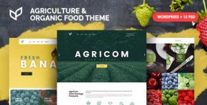 agricom theme