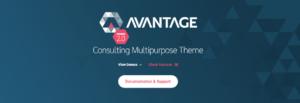 advantage theme