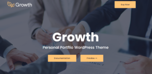 growth theme