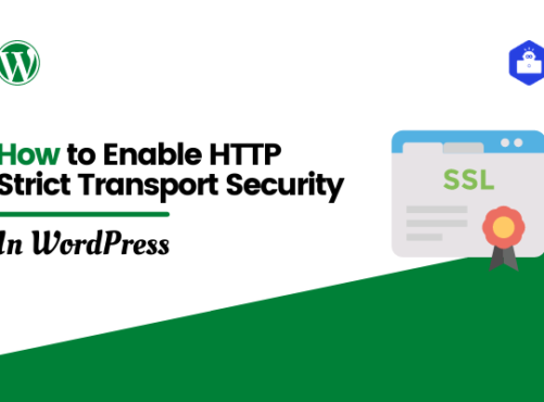 How to Enable HTTP Strict Transport Security in WordPress